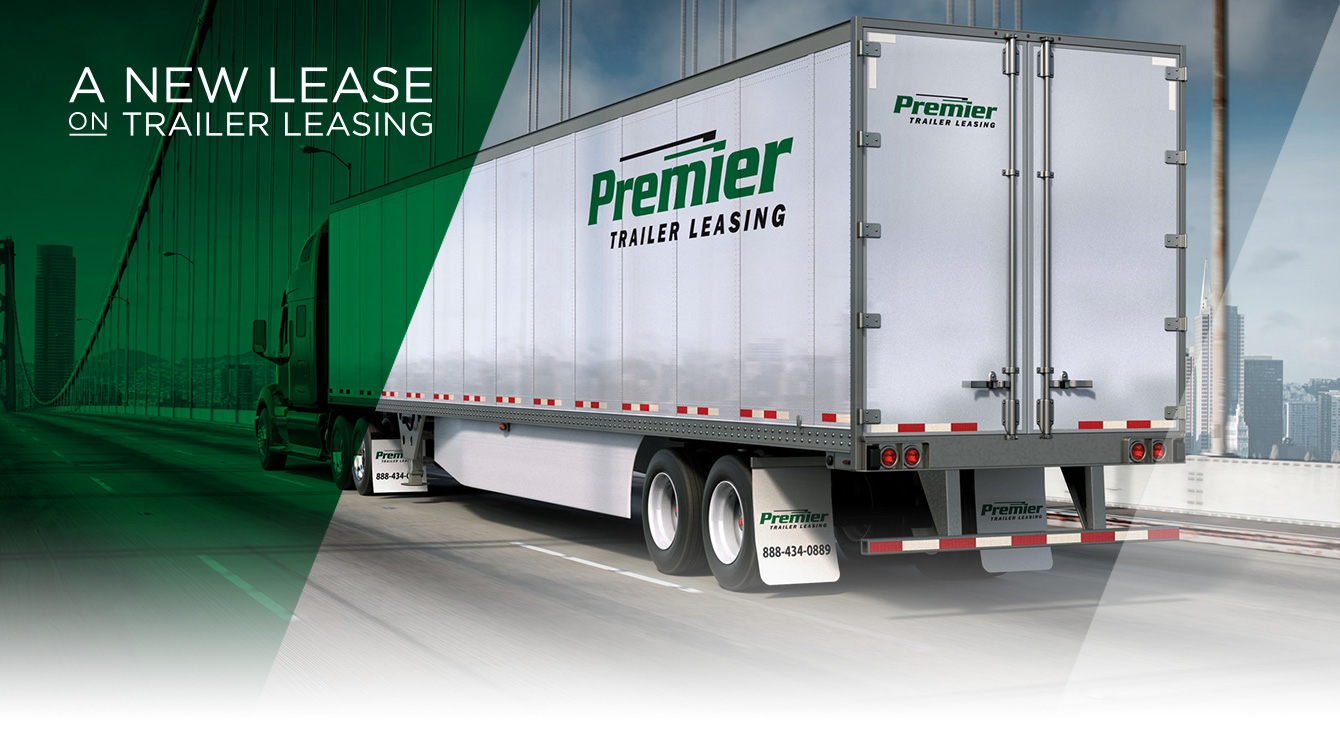 Home Premier Trailer Leasing